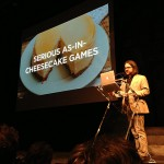 Ian Bogost at Games for Change 2013