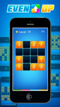 One of many inspirations for Nexbit�s early puzzle game modes is Simple Machine�s Even Up, released in 2013 almost a decade ago.
