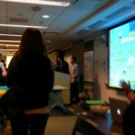 Over 30 indie games were available to play at the NYC Game Forum's inaugural playtest night, garnering major press coverage.