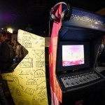 Custom arcade cabinets at Fantastic Fest in Austin. (Photo: Fantastic Fest)