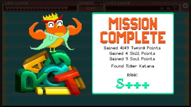 Icarus Proudbottom Mission Complete