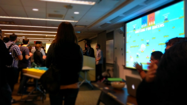 The NYC Games Forum: Unlocking New York City's Game Industry